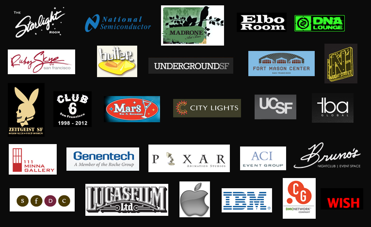 business who used services offered by DJ Matteo & Associates
